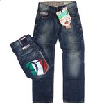 Vingino PELEO Jeans mit Flagge regular