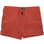 Vingino KRISTIN Hotpants orange