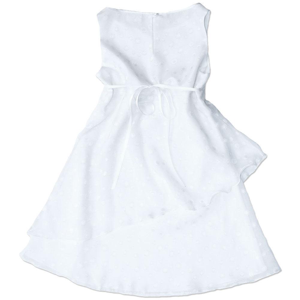 Weise Panadero festliches Kleid ivory - Marisol-Kidsfashion