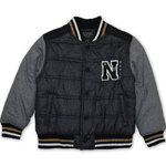 Mayoral College Jacke black