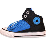 Converse Chucks High Street bright blue