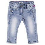 Babyface Jogg Denim Jeans light denim