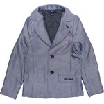 Mr Woods festlicher Blazer navy