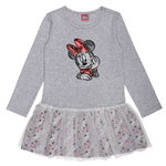 Disney Minnie Mouse Kleid grey