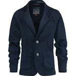 Vingino Tiwo festlicher Blazer dark blue