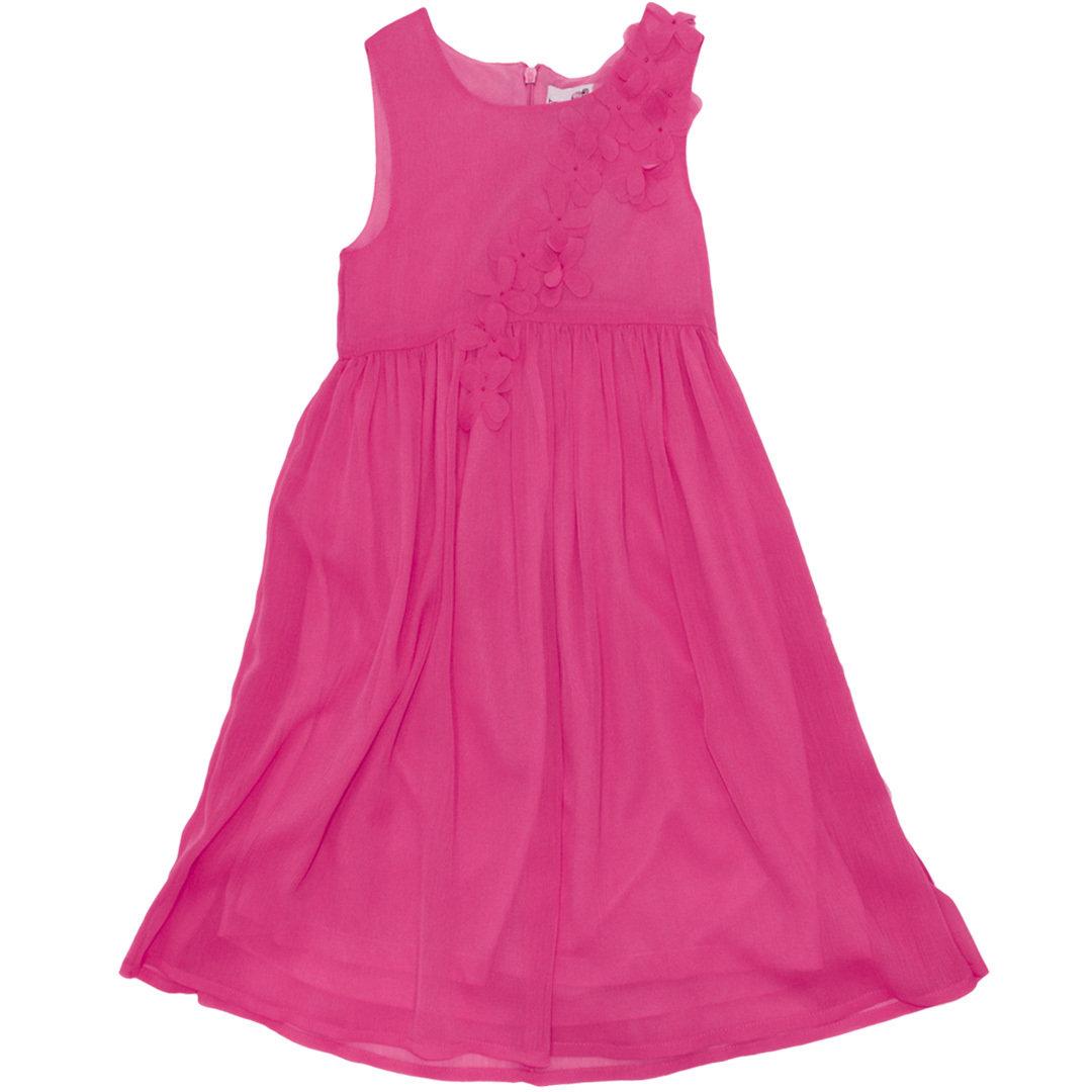 Happy Girls festliches Kleid pink