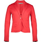 Geisha schicker Blazer red