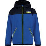 Vingino Tirolo Softshelljacke pool blue