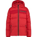 Vingino Thor Winterparka classic red