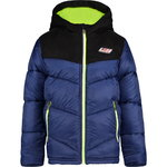 Vingino Taroh Winterjacke electric blue