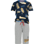 Vingino Winifried Pyjama dark blue