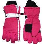 MaxiMo Thermofingerhandschuh pink