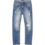 Vingino Amico Jeans destroyed light indigo