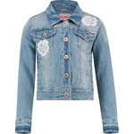 Vingino Talia Jeansjacke light vintage