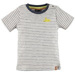 Babyface T-Shirt smoke stripe