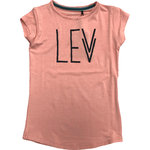 LEVV Feanne T-Shirt grape pink
