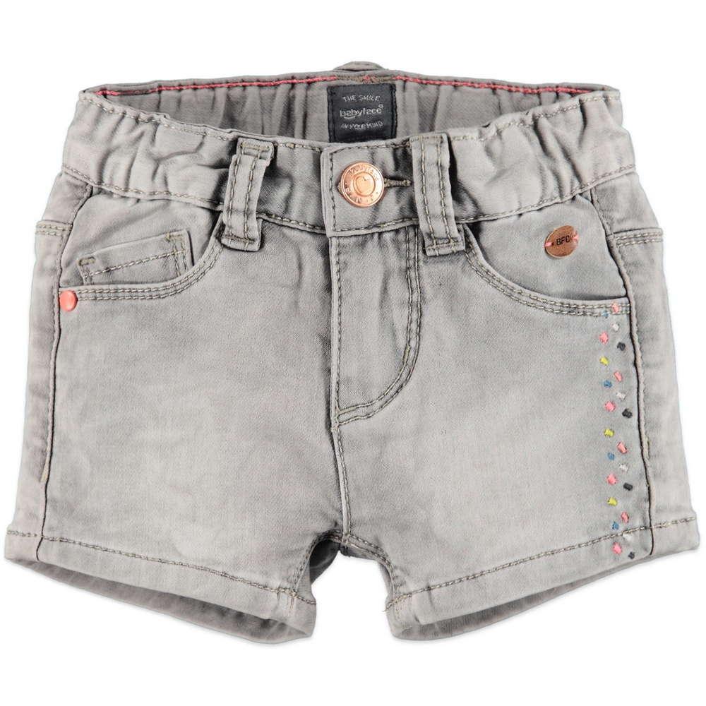 Mexx Shorts kurze Jeans Hose Mädchen Größe 98 104 UVP 29,95 Neu