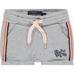 Vingino Sero Baby Shorts light grey melee