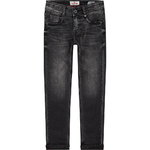 Vingino Anzio Black Skinny Jeans dark grey