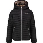 Vingino Turien Steppjacke reversible black