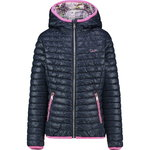 Vingino Turien Steppjacke reversible blue
