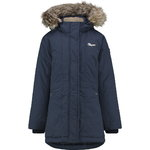 Vingino Trijne Winterparka dark blue