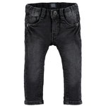 Babyface Jogg Jeans dark grey denim