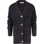 Vingino Mirny Strickjacke dark blue