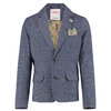 Vingino Tajo festlicher Blazer dark blue