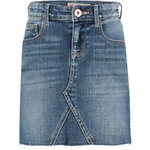 Vingino Daylin Jeansrock light indigo