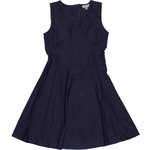 Happy Girls festliches Kleid navy