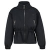Vingino Tefiny Sweatjacke deep black